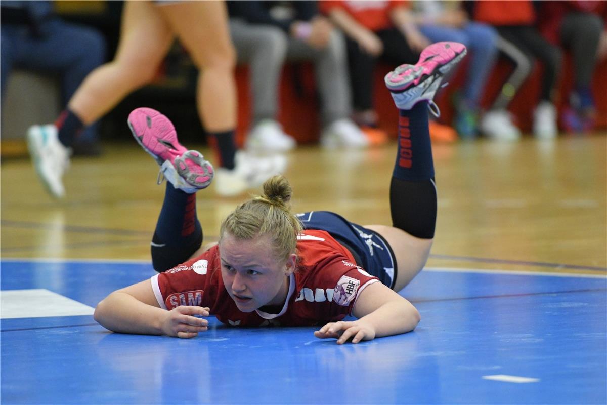 Handball In Sachsen