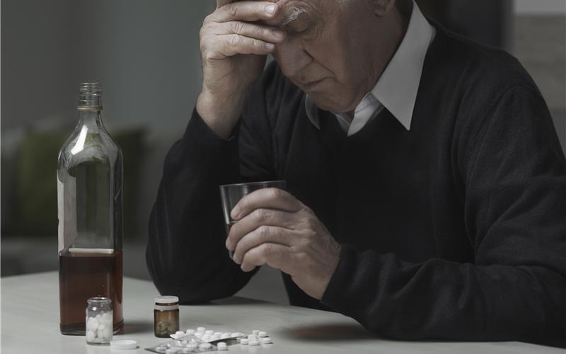 Alkohol Im Alter