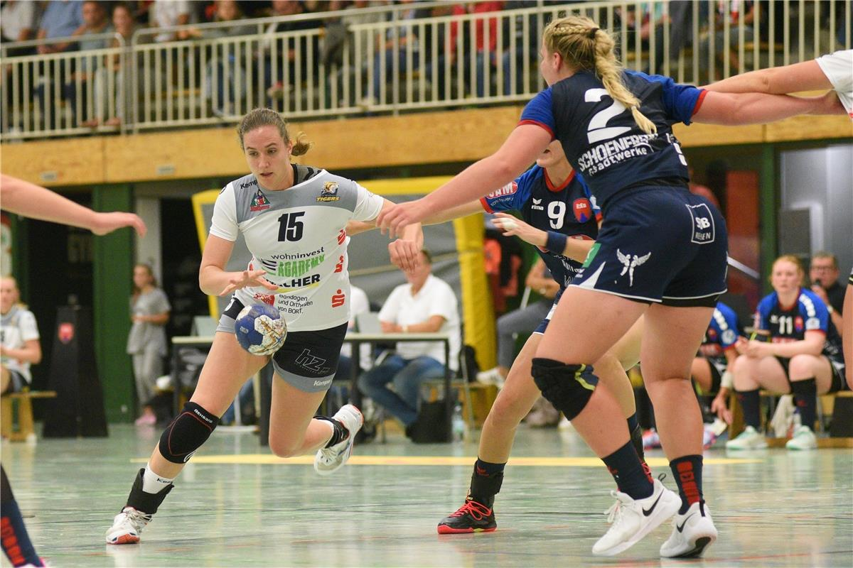 Handball Waiblingen