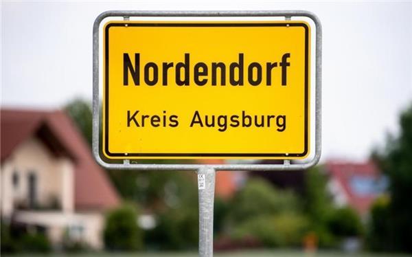 Jugendliche Nordendorf