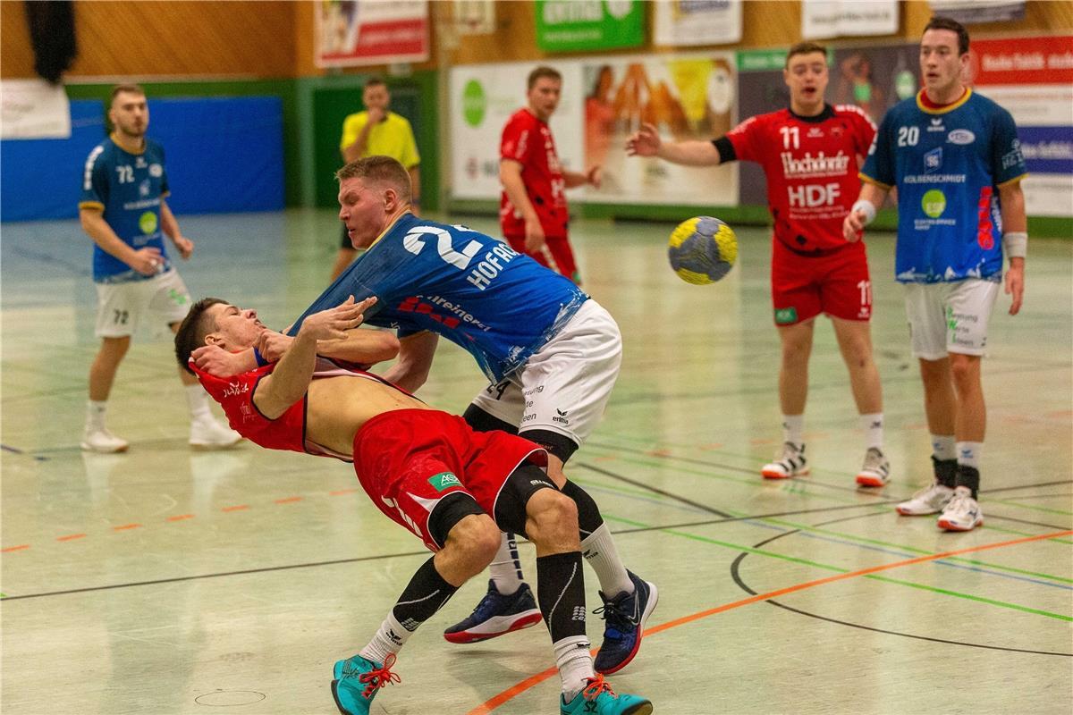 Neckarsulm Handball