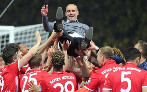 Bayern Trainer GerГјchte