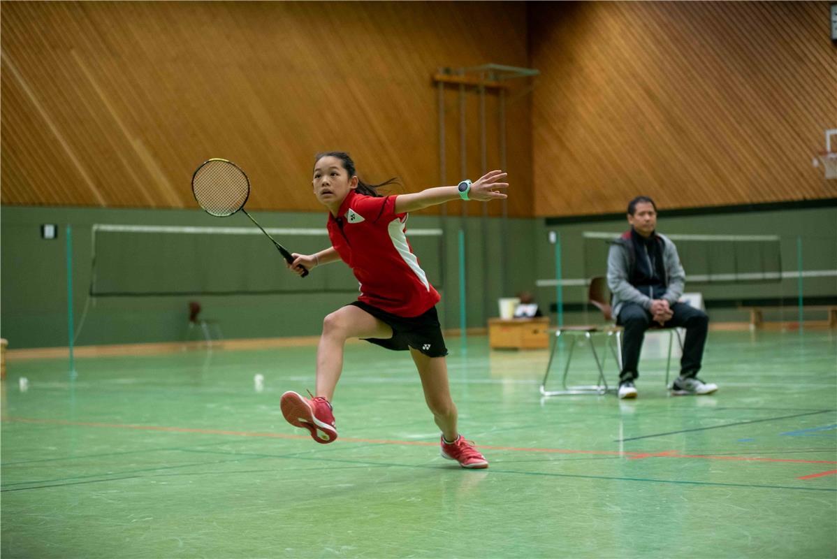 Badminton Herrenberg